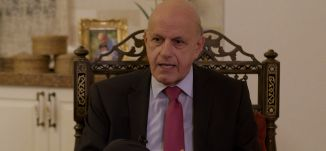 صالح طريف: الرئيس أبو مازن هو أحد الرؤساء الأكثر صبرا وذكاء بالعالم العربي،حوارالساعة،11-1-19