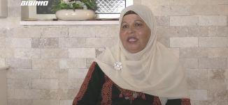 ماريا ابو وصل - تغني الزجل الفلسطيني  ،مراسلون،30.6.2019،قناة مساواة