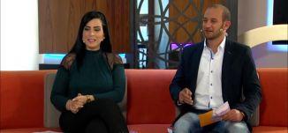 Musawachannel   احمد صفي   العائلة الصليبية   27 10 2015  قناة مساواة الفضائية  صباحنا غير