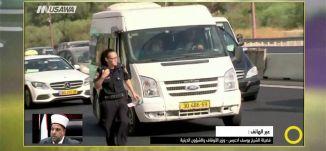 القدس والأقصى بالنسبة للمسلمين ولفلسطين -  يوسف ادعيس - صباحنا غير- 22-7-2017 - مساواة