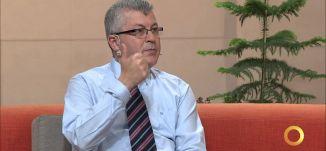 توفيق طيبي - الاعتقالات الإدارية - #صباحنا_غير-15-4-2016- قناة مساواة الفضائية