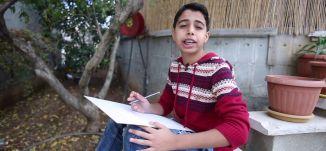 رسم وصنع كعك ! - محمد زيادنة - الحلقة الرابعة  - شبابيك الموسم الثاني - قناة مساواة الفضائية