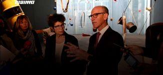60 ثانية -نيويورك: استعدادات لإعادة افتتاح متحف الفن الحديث عقب ترميم أربع سنوات و450 مليون 13.10
