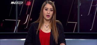 غزة.. ارتفاع عدد شهداء مجزرة افتتاح سفارة واشنطن بالقدس ،20.5.2018، قناة مساواة