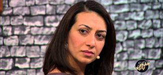 منى حمد - الجدل والمعارضة حول الكليب الاخير -7-1-2016- شو بالبلد - قناة مساواة الفضائية