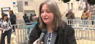 تقرير -  أجواء من ساحة المهد مع مديرة السياحة رلى معايعة - 24-12- #تغطية_خاصة - مساواة