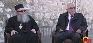 أوضاع الرعية الأرثوذكسية السريانية - الأب بطرس نعمة و حنا عميرة -#تغطية خاصة- 6-1-2017