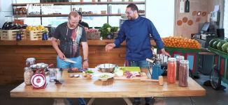 '' شو بتحب تزيد ؟! '' - الشيف نائل زرقاوي - عالطاولة - الحلقة السادسة - ج2 - قناة مساواة الفضائية