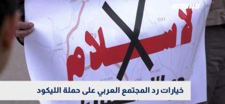 خيارات رد المجتمع العربي على حملة الليكود،الكاملة،بانوراما مساواة ،26،02.2020،مساواة