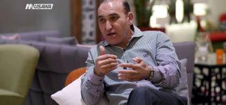 ''  الشعوب تكمل بعضها .. ويجب أن يأخذو الثمرة والنجاح ويكملوه ''- زياد العمري ،ج3،ع طريقك