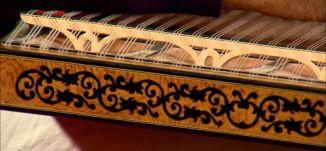 Musawachannel   سهيل نصار  العزف على الة القانون   18 11 2015   قناة مساواة الفضائية