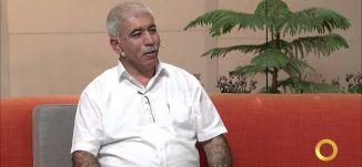 صالح غريفات - نسير نحو المستقبل - #صباحنا_غير-29-4-2016- قناة مساواة الفضائية - Musawa Channel