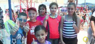تقرير - مخيم كابول لتنظيم وترتيب المخيمات الصيفية - وجدي عودة  -  صباحنا غير-7-7-2017