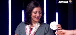 لعبة خفيفة مع  ميرا عازر - ح07- الباكستيج - قناة مساواة
