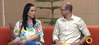 علاء دروبي وعماد وسوف - فيديو كليب جديد - #صباحنا_غير-6-4-2016- قناة مساواة الفضائية
