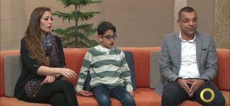 مراتب مشرفة للطلاب الفلسطينيين في قطر - مجدي وتد ، عدي زعبي و سماهر زعبي- #صباحنا_غير- 28-11