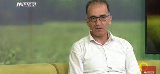 '' ندعوأهلنا إلى انتخاب قيادة  لديها برنامج لمكافحة العنف ''،وائل جهشان، يوسف جبارين،24.4.18