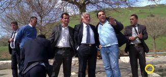تعاون زراعي بين فلسطين والجولان - طارق أبو لبن  - #صباحنا غير - 13-3-2017 - قناة مساواة