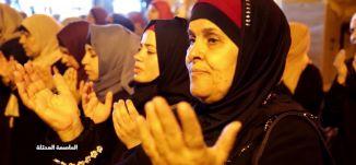 تقرير - مشاهد من معركة الإرادة في القدس والأقصى - التاسعة مع رمزي حكيم - 28-7-2017 - مساواة
