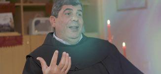 برومو - حوار الساعة - الأب إبراهيم فلتس - قناة مساواة الفضائية