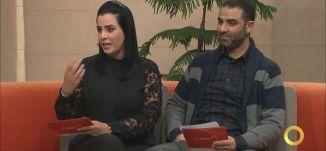 عندما ترعى الموهبة منذ الصغر - إميل بشارة و مهدي جمعه - #صباحنا_غير- 2-12-2016- قناة مساواة الفضائية