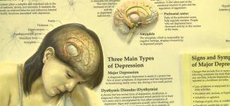 د. كمال فرحات - الصحة النفسية - 5-8-2015 - صباحنا غير- قناة مساواة الفضائية  - Musawa Channel