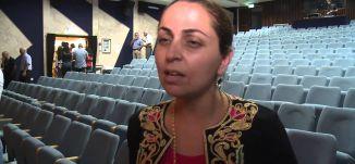 مسرحية شوفير أخو أختو -  20-9- 2015 - قناة مساواة الفضائية -صباحنا غير - Musawa Channel