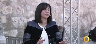 بيت لحم تستقبل العيد الشرقي - فيرا بابون -#تغطية خاصة- 6-1-2017- قناة مساواة الفضائية