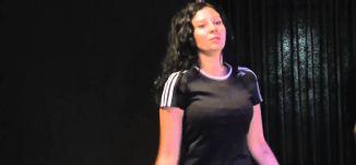 سوزي صايغ - زومبا -22-9-2015- قناة مساواة الفضائية -صباحنا غير - Musawa Channel