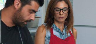 دجاج محشي - لينا نفاع - الجزء الثاني - #كل_شي_عالطاولة - قناة مساواة