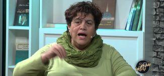 نبيلة اسبنيولي - واقع المجتمع الفلسطيني في الداخل - 28-1-2016- #شو_بالبلد - قناة مساواة الفضائية