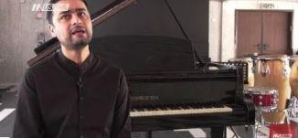 نزار الخاطر :  موسيقار يدمج بين الشرق والغرب،صباحنا غير،8-3-2019،قناة مساواة الفضائية