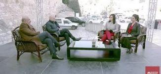 روح عيد الميلاد في بيت جالا وبيت ساحور- نيكولا خميس و هاني حايك -#تغطية خاصة-7-1-2017- مساواة