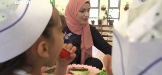 كفر كنا - أمل عواودة - مشروع ريادي يعنى بتعليم الطفل القيم التربوية  ،مراسلون،21.7.2019،مساواة