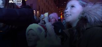 ب 60 ثانية - الفاتيكان: طفل يخطف أنظار البابا فرنسيس بعدما صعد إلى المنصة الباباوية - ،29-11-2018