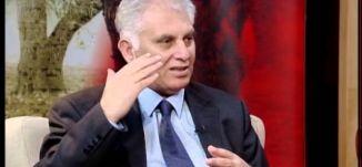بسام الصالحي وشيرين يونس-ابناء الداخل ؛الصمام الرئيسي-اليوم العالمي لدعم حقوق فلسطينيي الداخل-مساواة