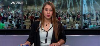 علي عبد الحميد  بالوطن العربي بين الصراعات الداخلية والقضية الفلسطينية ،مترو الصحافة، 21.5.2018