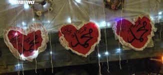 النقب : فرقة الفجر ترسم البسمة الرمضانية على وجوه أطفال كسيفه ،جولة رمضانية،الحلقة 5، قناة مساواة