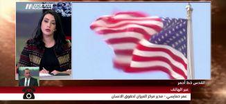 '' يجب ان تحدث الإنتفاضة التي تعبر عن صرخة الشعب الفلسطيني ''عمر خمايسي ،تغطية خاصة،8.12.207