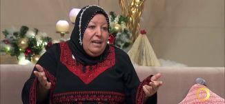 عيد القديسة بربارة عيد ديني واجتماعي - فتحية خطيب - ام مبارك - #صباحنا_غير- 4-12-2016- مساواة