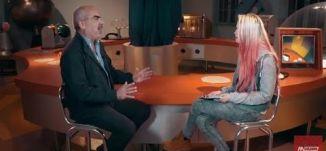 فقرة Interview - سامي سعدي - برنامج #USB - حلقة 24-1-2017 - قناة مساواة الفضائية