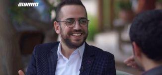 قهوتنا غير: ما بين عالم المحاماة والموسيقى- فادي عبود،صباحنا غير،8.4.2019،قناة مساواة