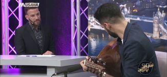 عزف على العود  - يعقوب شاهين - شو بالبلد -6.11.2017 - قناة مساواة الفضائية