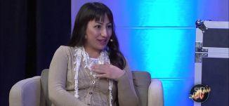 ام لطفي وام رشيد واُهيلة غزالين -االاختلاف بمنظور الطلاق -11-2-2016-#شو_بالبلد-مساواة الفضاائية