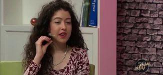 رنا ادريس - حوار وغناء -31-12-2015- شو بالبلد - قناة مساواة الفضائية MusawaChannle