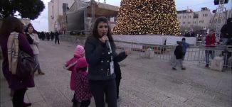 اجواء ساحة المهد في ايام الميلاد - 24-12-2016- #تغطية_خاصة - قناة مساواة الفضائية