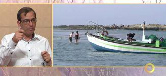 جهاد أبو ريا و راوية حصادية - إحياء ذكرى نكبة الطنطورة - #صباحنا_غير-22-5-2016- قناة مساواة الفضائية