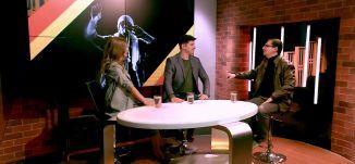 برومو - الحلقة الثانية عشر- الباكستيج - قناة مساواة الفضائية