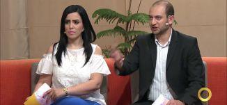 وائل عمري و عمار شاعر - زيارة تطوعية الى اليونان  - #صباحنا_غير-8-5-2016- قناة مساواة