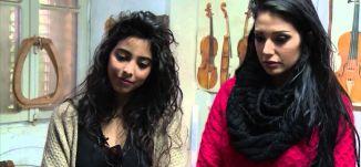 ماجد عزام - مغني وعازف - ترشيحا- #رحالات - 3-12-2015 - قناة مساواة الفضائية - Musawa Channel